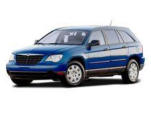 2008_Chrysler_Pacifica_Touring_ Yakima WA