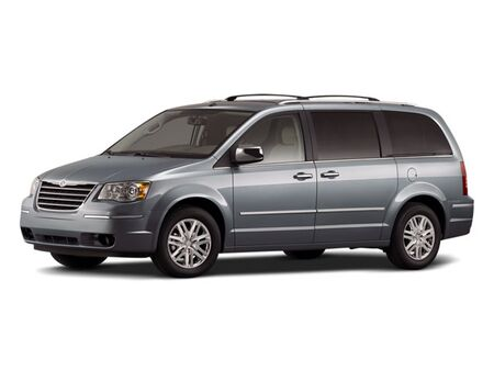 2008_Chrysler_Town & Country_Touring_ Salisbury MD