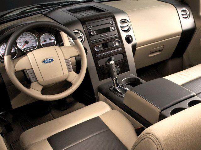 2008 Ford F-150 4WD SUPERCREW 139 KING R Yakima WA