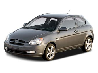 2008_Hyundai_Accent_GS_ Richmond KY