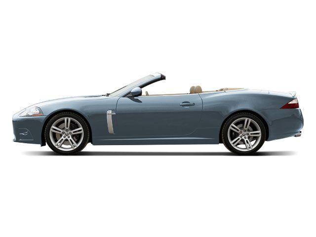 2008 Jaguar XK XKR San Antonio TX