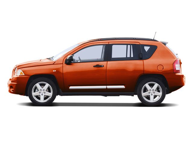 2008 Jeep Compass 4x4 | AUTO | CLEARANCE SPECIAL Calgary AB