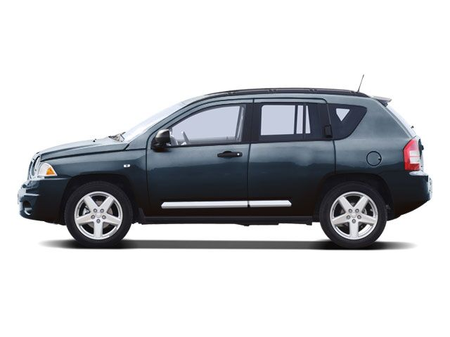 2008 Jeep Compass LIMITED | 4X4 | CLEARANCE SPECIAL Calgary AB