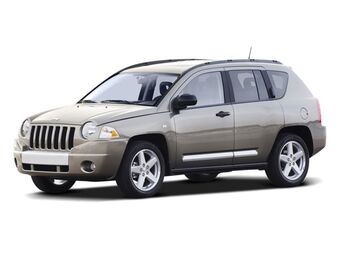 2008_Jeep_Compass_Limited_ Richmond KY