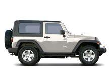 2008_Jeep_Wrangler_4WD 2DR X_ Yakima WA
