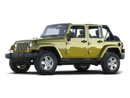 2008_Jeep_Wrangler_Unlimited Sahara_ Salisbury MD