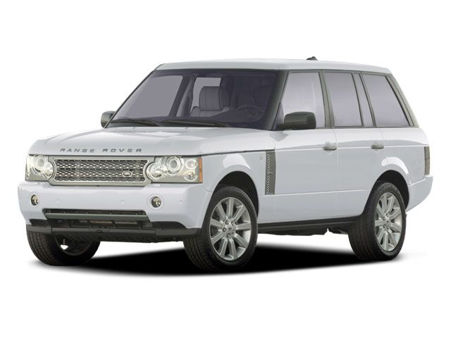 2008_Land Rover_Range Rover_HSE_ Houston TX