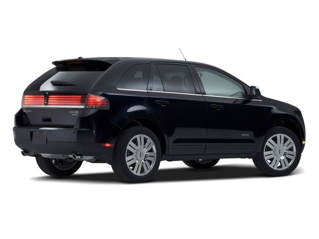 2008 Lincoln MKX Base Holland MI