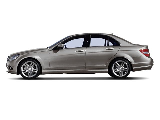 2008 Mercedes-Benz C-Class 4d Sedan C300 Sport Surprise AZ