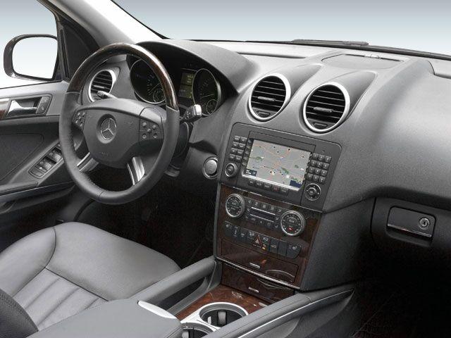 2008 Mercedes-Benz M-Class 3.5L Yakima WA