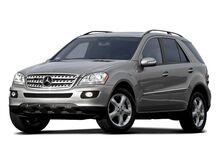2008_Mercedes-Benz_ML_ML 350_ Yakima WA
