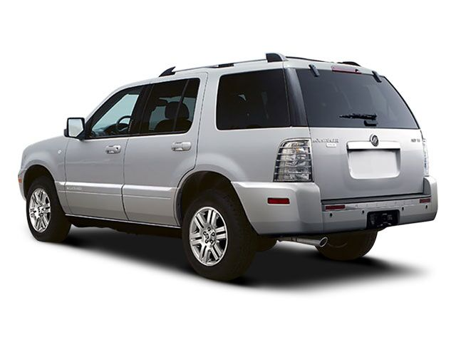 2008 Mercury Mountaineer Premier Holland MI