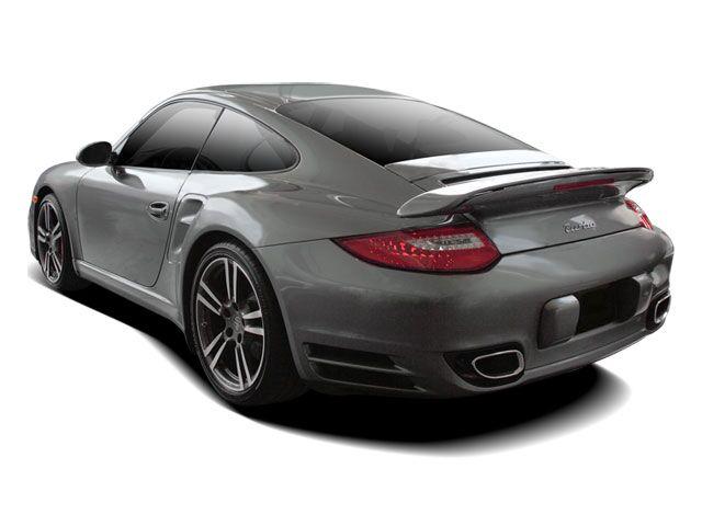 2008 Porsche 911 Targa 4S Colorado Springs CO