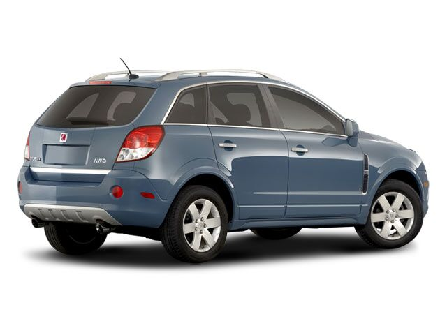 2008 Saturn VUE XR Jerome ID