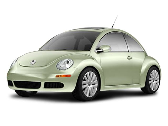 2008 Volkswagen New Beetle 2DR AUTO S Brookfield WI
