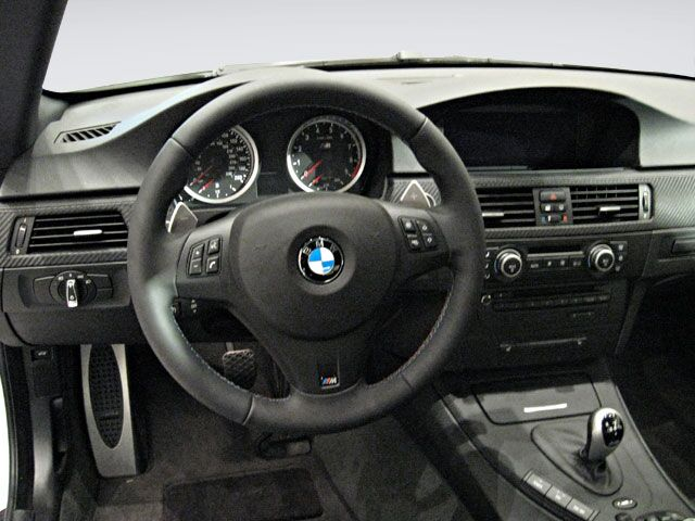 2009 BMW M3 Coupe Chantilly VA