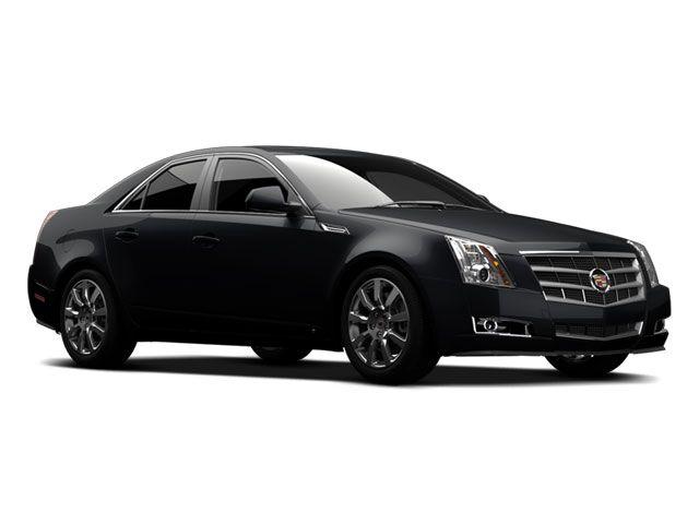 2009 Cadillac CTS Base Lima OH
