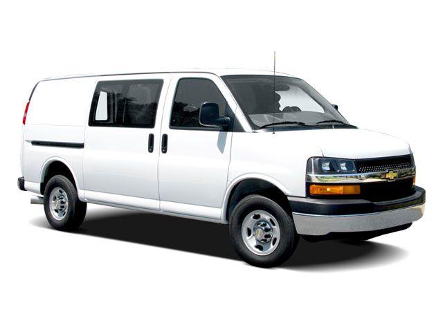 2009 Chevrolet Express Cargo 3500 Waukesha WI