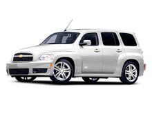 2009_Chevrolet_HHR_FWD 4DR LS_ Yakima WA