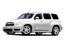 2009_Chevrolet_HHR_LS_ Yakima WA