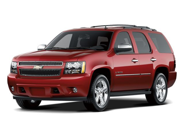 2009 Chevrolet Tahoe LT Everett WA