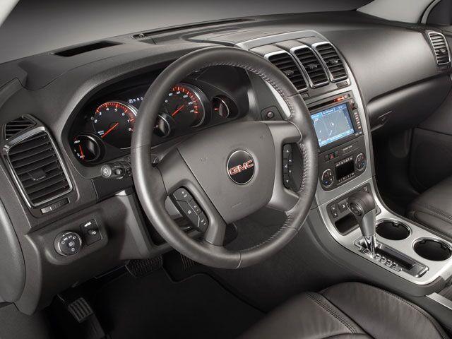 2009 GMC Acadia AWD 4DR SLT2 Yakima WA