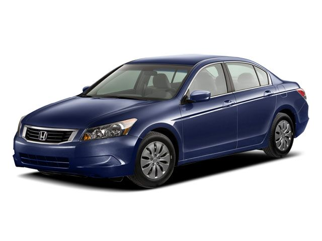 2009 Honda Accord LX Dayton OH