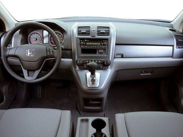 2009 Honda CR-V LX Miami FL