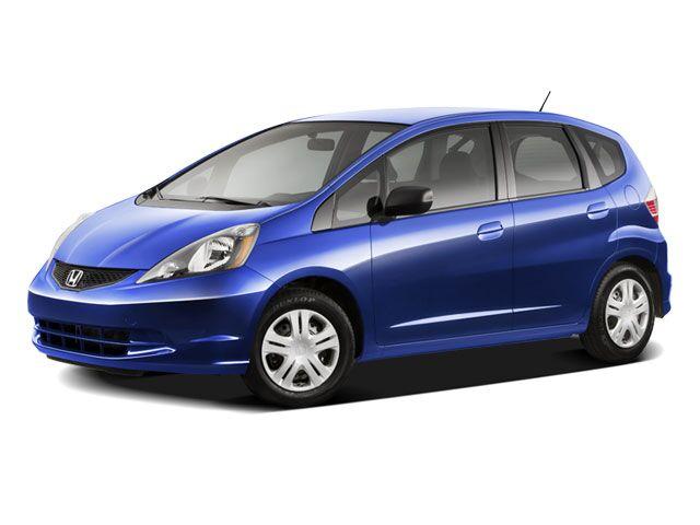 2009 Honda Fit  Cayey PR