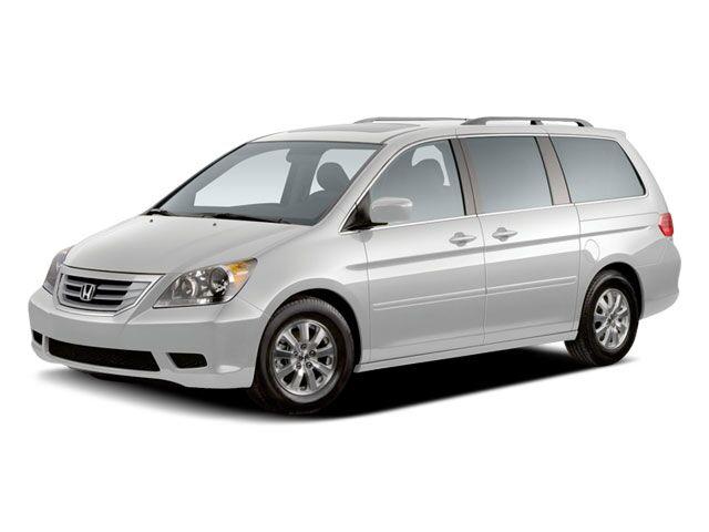 2009 Honda Odyssey EX Lima OH