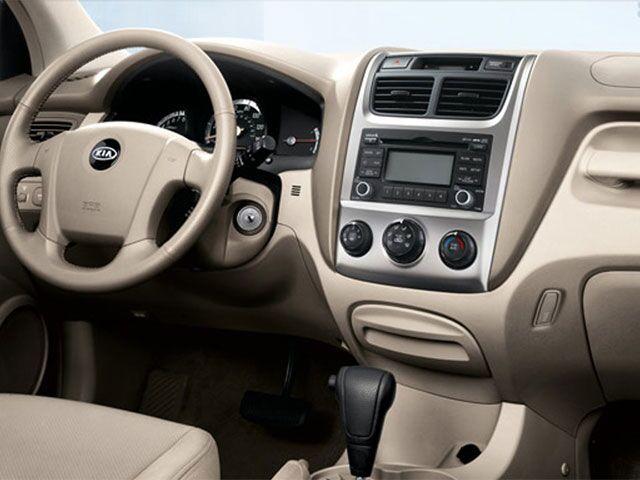 2009 Kia Sportage 4WD 4DR V6 AUTO Yakima WA