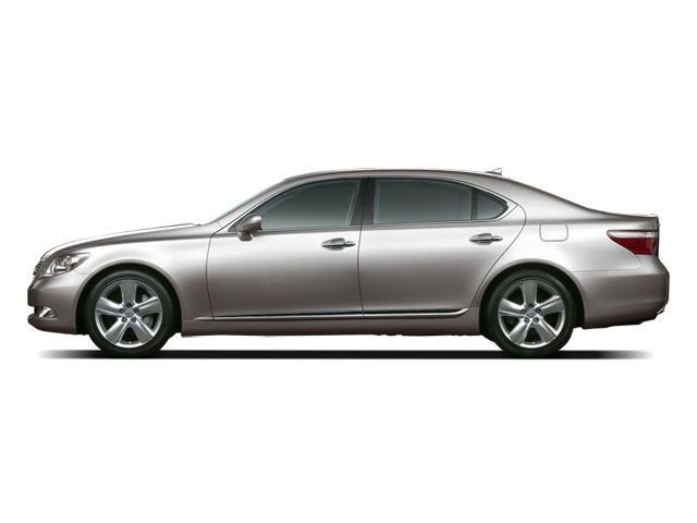 2009 Lexus LS 460 Luxury Sedan AWD Chantilly VA