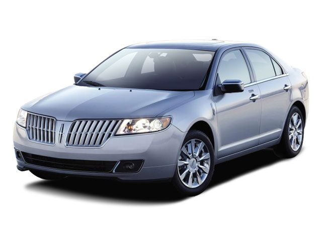 2009 Lincoln MKZ Base Lima OH