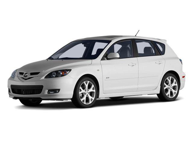 2009 Mazda Mazda3 s Grand Touring Dayton OH