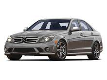 2009_Mercedes-Benz_C-Class_4DR SDN 6.3L AMG RWD_ Yakima WA