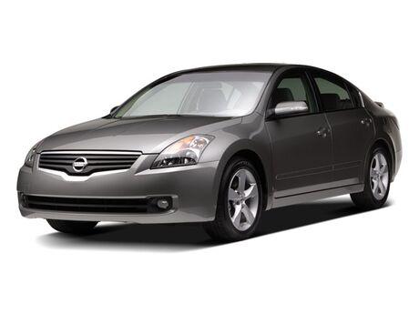 2009 Nissan Altima  Kansas City MO