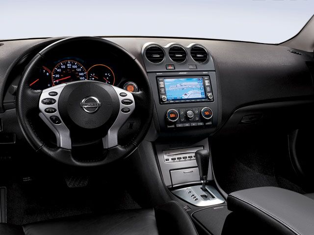 2009 Nissan Altima 2.5 S Everett WA