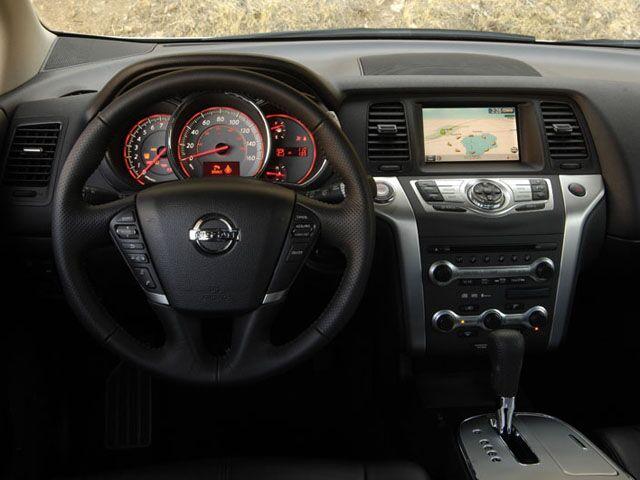 2009 Nissan Murano LE Yakima WA