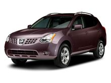 2009_Nissan_Rogue__ Kansas City MO