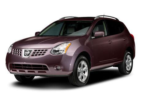 2009 Nissan Rogue  Kansas City MO