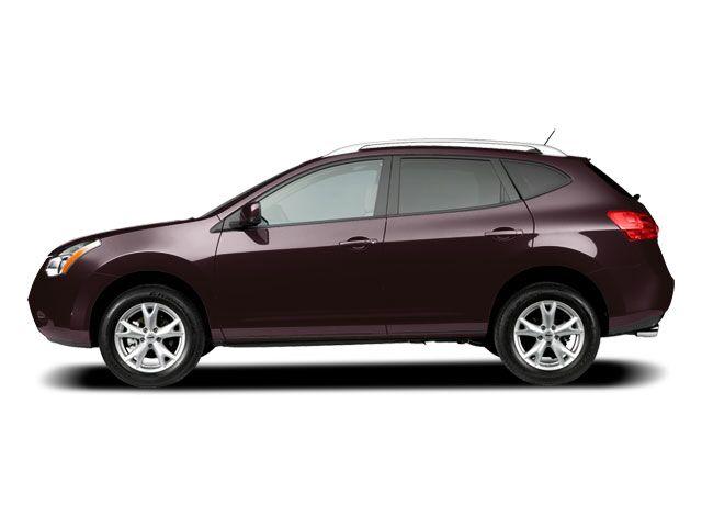 2009 Nissan Rogue SL Elko NV
