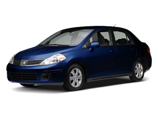 2009 Nissan Versa 1.8 S Dayton OH