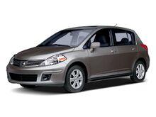2009_Nissan_Versa_5DR HB I4 AUTO 1.8 S_ Yakima WA