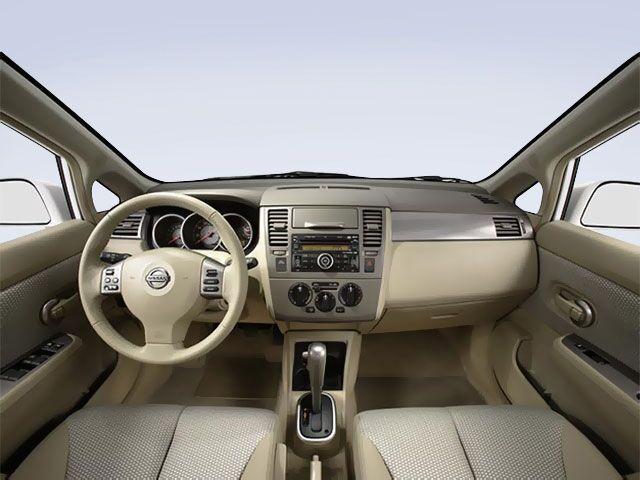 2009 Nissan Versa 5DR HB I4 AUTO 1.8 S Yakima WA