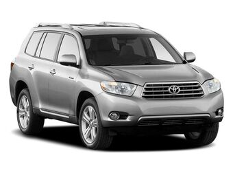 2009_Toyota_Highlander_Base_ Richmond KY