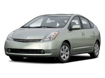 2009_Toyota_Prius__ Richmond KY