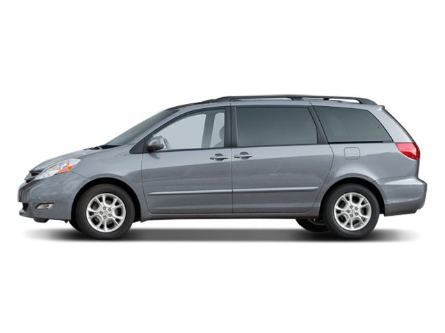 2009 Toyota Sienna AUTO | 7-PASSENGER | CLEARANCE SPECIAL Calgary AB