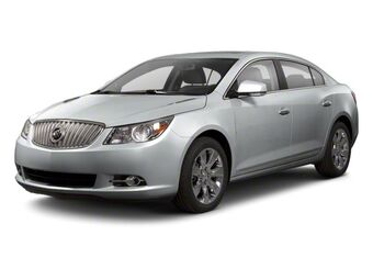 2010_Buick_LaCrosse_CXL_ Richmond KY