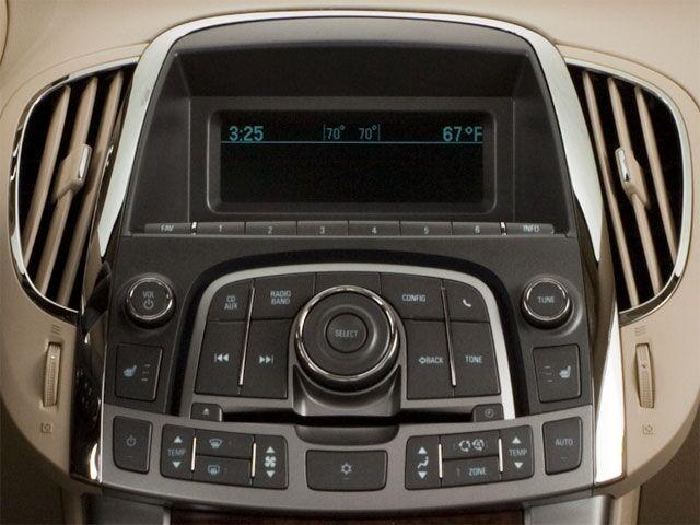 2010 Buick LaCrosse CXL Richmond KY
