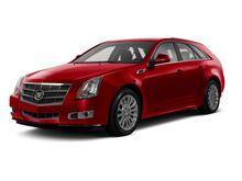 2010_Cadillac_CTS Sport Wagon_3.6L Premium AWD w/Navi_ Plano TX